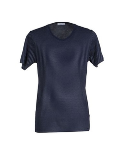 Stripe T-Shirt by Selected Homme in American Pie