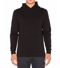 Villain Hooded Sweatshirt by John Elliott in Keeping Up With The Kardashians