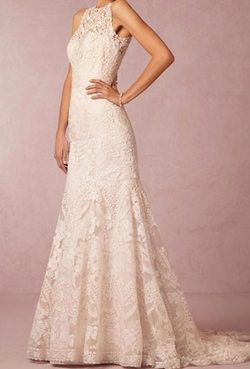Adalynn Bridal Lace Gown by Eddy K in Fuller House