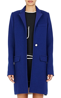 Single-Button Coat by Paco Rabanne in How To Get Away With Murder