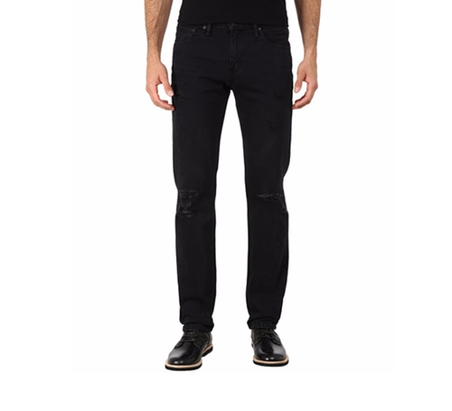 511 Black Slim Jeans by Levi's in The Boss