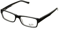 Rx5169 Eyeglasses by Ray-Ban in Fantastic Four