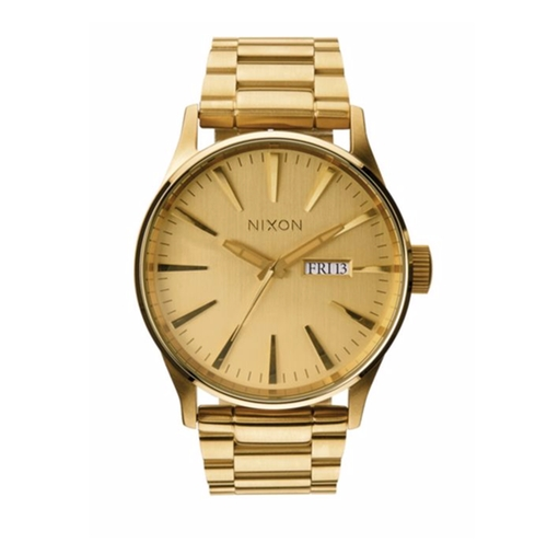 Sentry Stainless Steel Watch by Nixon  in Why Him?