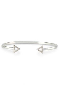 Pavé Arrow Cuff Bracelet by Stella & Dot in Pretty Little Liars