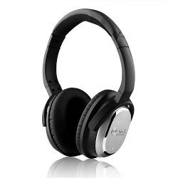Noise-Cancelling Over-Ear Headphones by Noise Hush in Get Hard