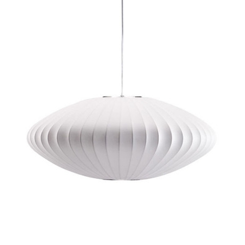 Flying Saucer Ceiling Lamp by Meet at The Soda Shop in The Gift