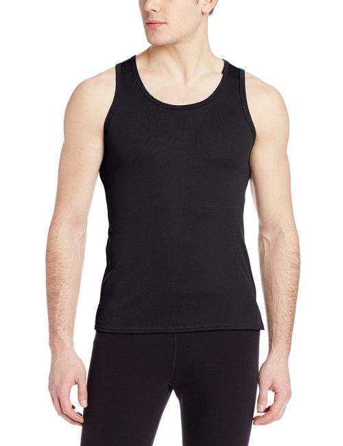 Men's Tank Top by Jam Underwear in McFarland, USA