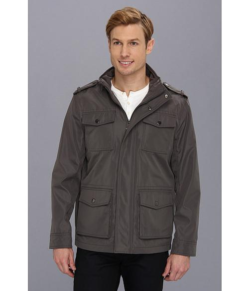 Field Jacket by Kenneth Cole Reaction in Ride Along