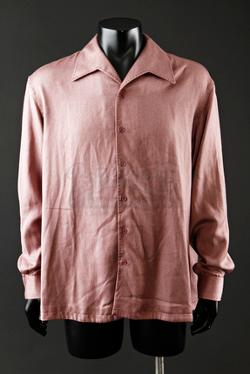 Light Purple Shirt by Anto in Safe House