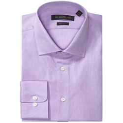 Spread Collar Dress Shirt by John Varvatos Star USA in Daddy's Home