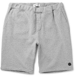 Cotton Jersey Shorts by NN.07 in Magic Mike XXL