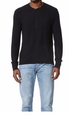 Gregory Henley Shirt by Rag & Bone in Billions