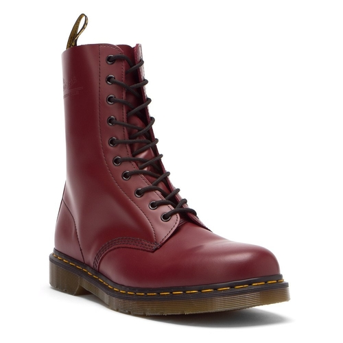 1490 Lace Up Boots by Dr. Martens in The Fundamentals of Caring