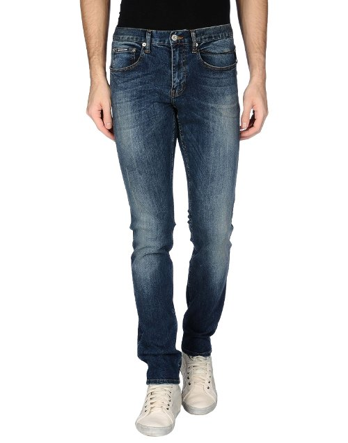 Denim Pants by Love Moschino in Entourage