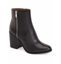 Cilil Booties by Calvin Klein in The Flash