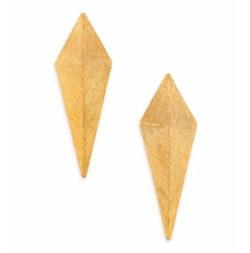 Geometric Earrings by Stephanie Kantis in Pretty Little Liars