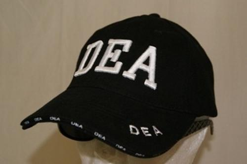 DEA Cap by Ultimate Flags in Savages