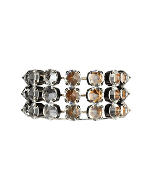 Spike Rhinestone Bracelet by Made Her Think in Gossip Girl - Series Looks