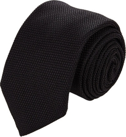 Grenadine Necktie by Barneys New York in Our Brand Is Crisis