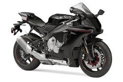 YZF-R1 Motorcyle Bike by Yamaha in The Counselor