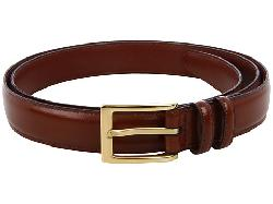 Big and Tall 30MM Antigua Leather by Torino Leather Co. in Oculus