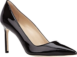 Patent BB Pumps by Manolo Blahnik in How To Get Away With Murder