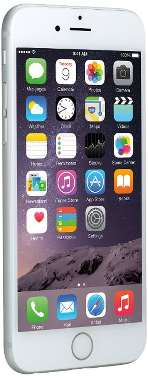 iPhone 6 Smartphone by Apple in Sleeping with Other People