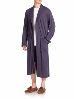 Long Sleeve Robe by Hanro  in Lethal Weapon