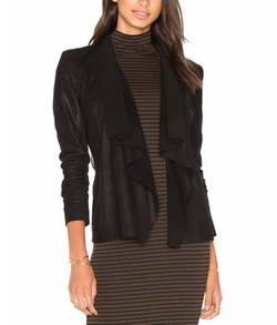 Vega Jacket by Lamarque in Keeping Up with the Joneses