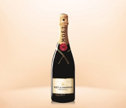 Imperial Champange by Moët & Chandon in Absolutely Anything