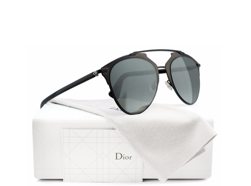 Reflected/S Sunglasses by Christian Dior in Keeping Up With The Kardashians - Season 12 Episode 12
