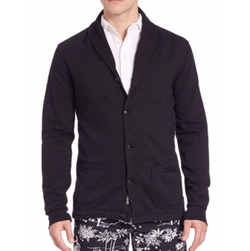 Shawl Collar Cardigan by Polo Ralph Lauren in The Notebook