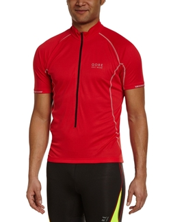 Bike Wear Men's Contest II Jersey by Gore in Burn After Reading