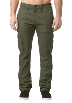 Casper-X Cargo Pants by Buffalo Jeans in Brooklyn Nine-Nine