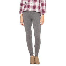 Women's Solid Leggings by Merona in Paper Towns