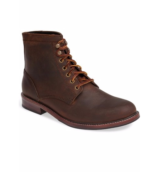 'Elkton 1955' Plain Toe Boots by Eastland in Supernatural - Series Looks