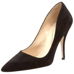 Licorice Pumps by Kate Spade New York in Supergirl