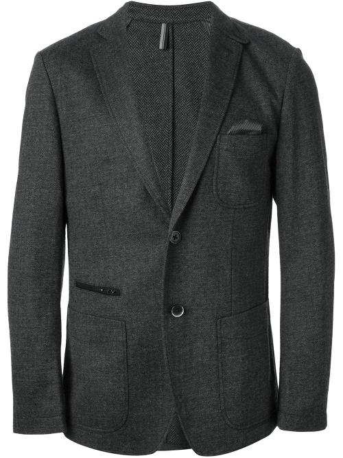 Mackston Blazer by Boss Hugo Boss in The Other Woman