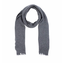 Oblong Scarf by MSGM in Power