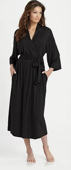 Shangri-La Robe by Natori in Pretty Little Liars