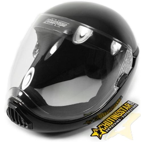 Skydiving Helmet by Phantom XV in Point Break