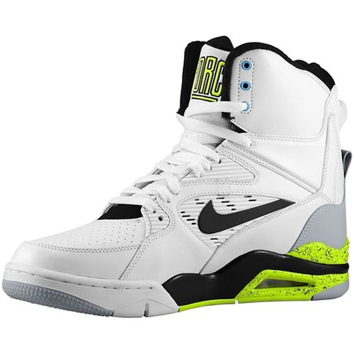 Air Command Force Shoes by Nike in Ballers - Season 1 Episode 8