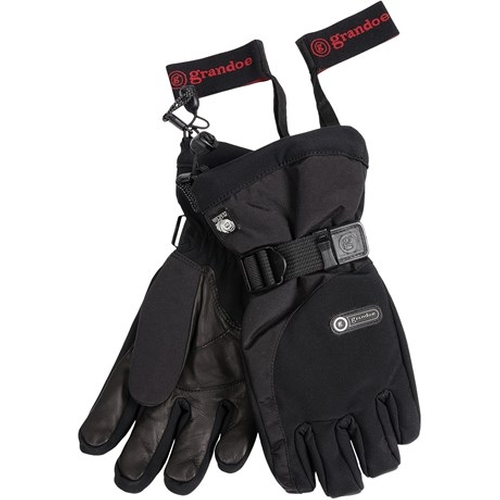 Envoy Insulated Gloves by Grandoe in Everest