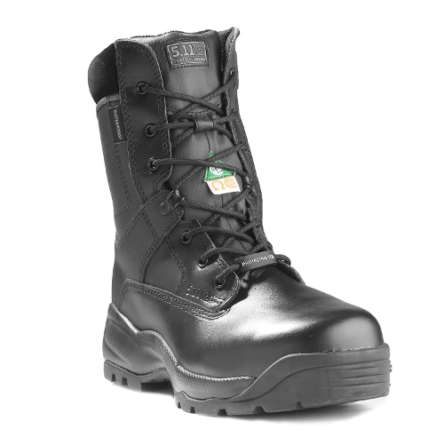 ATAC Shield Composite Toe Zipper Boots by 5.11 Tactical in Furious 7