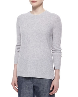 Cashmere Valentina Ribbed Sweater by Rag & Bone in We Are Your Friends