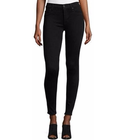 Nico Mid-Rise Super Skinny Jeans by Hudson in New Girl
