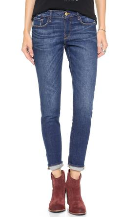 Le Garcon Jeans by FRAME in Laggies