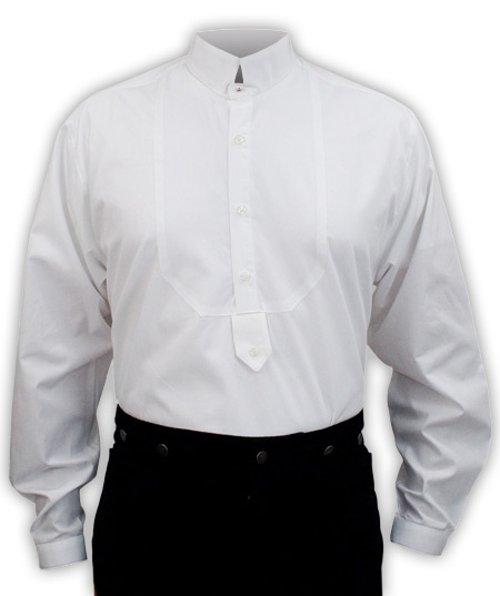 Tombstone Shirt by Gentleman's Emporium in The Age of Adaline