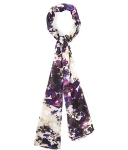 Blossom Print Scarf by Austin Reed in Arrow