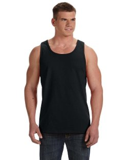 Heavy Cotton HD&trade Tank Top by Fruit of the Loom in St. Vincent